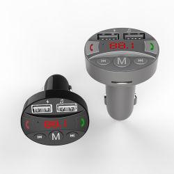 小型携帯用多機能車のMP3プレーヤーFMの送信機
