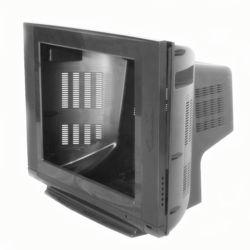 El caso de televisión de molde Cajas Accesorios de plástico molde Televisión
