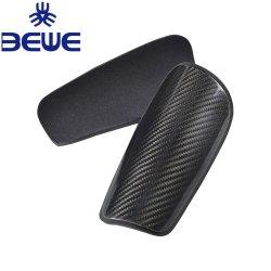 Профессиональные легкий футбольных спортивных шин из углеродного волокна колодки ноги охранников