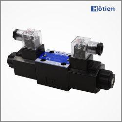 Het Type DSG 01 van Yuken 3c* Klep van de Controle van de Solenoïde van de Reeks de Hydraulische Richting