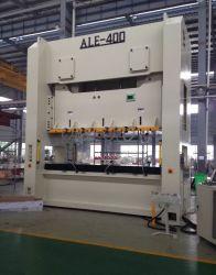 Appuyez sur la ligne 400 la tonne d'estampage avec système de transfert mécanique utilisé dans les appareils ménagers
