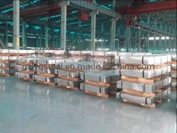 لوح شحن بجدائل من الفولاذ (2HGr50)