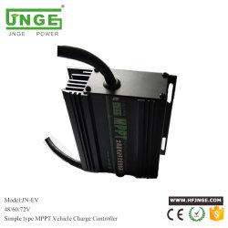 Boost Solar MPPT controlador de CC para el vehículo eléctrico solar 48 V/60V/72V Auto