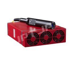Jpt Mopa 20W 30W da série M7 Lasers de fibra pulsado de alta potência