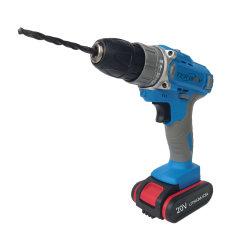 20V Impact percer Perceuse Perceuse à percussion sans fil Perceuse d'impact power tool outil électrique
