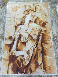 壁の装飾(HMP962)のための素晴らしい壁紙のモザイク