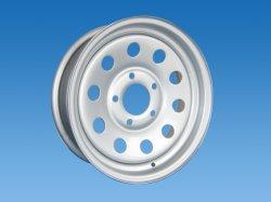 Antego عجلة الصلب للجمل المتنقل / موتور المنزل المقطورة حافة الإطار