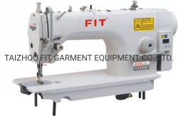 Direkter Antrieb-industrieller Steppstich-Nähmaschine-Hochgeschwindigkeitsneuer Typ