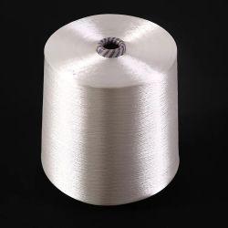 熱い編み、編むことのための販売によって染められるビスコースレーヨンフィラメントヤーン300d
