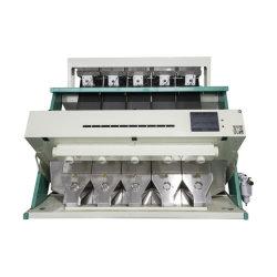 Пищевая промышленность механизм сортировки риса машины с ПЗС-камеры
