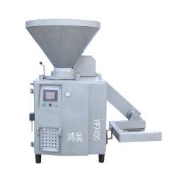 آلة تعبئة النقانق لإنتاج لحم الخنزير/السلامي/النقانق/هوت دوج
