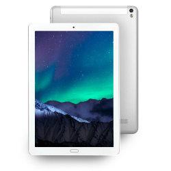 10.1인치 Mtk6580 쿼드 코어 Android 9.0 OS 태블릿(3G 포함 전화 통화 듀얼 SIM 슬롯 태블릿