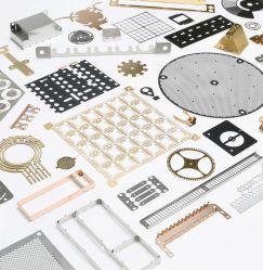 Speelgoed van de Modellering van het Raadsel DIY van de Jonge geitjes van de Ambacht van de Assemblage van het Metaal van de ets 3D