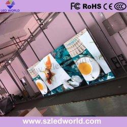 Noleggio esterno/interno Display LED message Board (p3.91 p4.81 p5.68 p6.25)