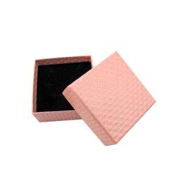 Fabricante chinês de cor personalizado imprimindo papel de arte o céu e a terra de papelão da tampa de caixa de jóias