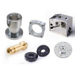 중국 CNC BS CE 알루미늄 기계 선삭 기계 가공 제품