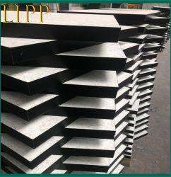 Antistatische vloer HPL/PVC verhoogde vloer