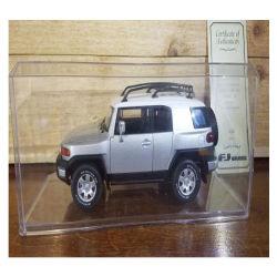 Kundenspezifisches Zamak2 Za8 Superloy Metallform-Guss-Auto-Druckguss-Spielzeug 1: 50 Druckguss-Lkw-Modell Acryl-Druckguss-Auto-Display-Fall