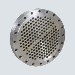 열교환기 압력을 위한 Bimetal Titanium 클래드 금속 튜브 시트 선박