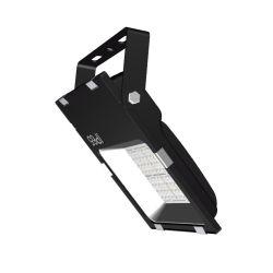 Aluminiumlegierung ADC12 Flut-helle Vorrichtungen des Druckguss-50W LED für anderes Industrie-Beleuchten