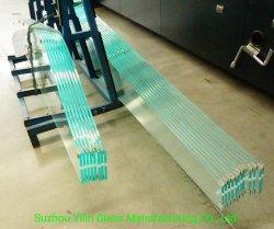 TUV ANSIの証明書が付いている構築のための明確な緩和されたガラス