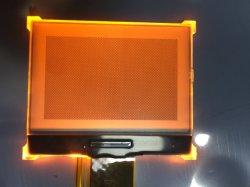 Kundenspezifische FSTN flüssige Punktematrix LCD-Kristallbildschirmanzeige der Bildschirmanzeige-160X100