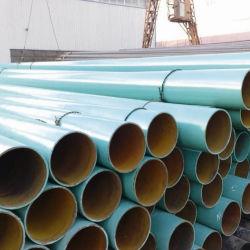 Fbe Revêtement (revêtement époxy lié par fusion) Revêtement externe pour le pipeline de gaz d'huile