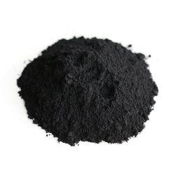 Descoloração dedicando cheiro a remoção de material de base de madeira de pó de carbono activado