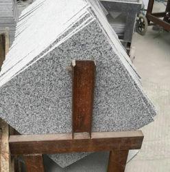 床カバー用のナチュラルホワイト / グレーの花崗岩のタイル / 石壁タイル / スラブ / 暖炉 G603.