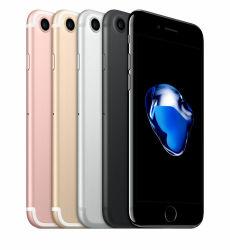 """Commerce de gros Smart Phone 7 Plus d'origine 5.5 """"32Go + 128 Go Téléphone Mobile Double Carte SIM de déverrouillage du téléphone cellulaire 3G"""