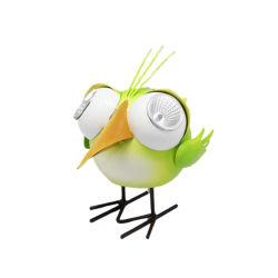 태양 눈 정원을%s 가진 새는 훈장을%s 태양 강화한 야드 빛을 장식한다