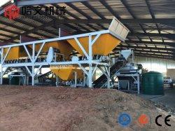 Le bétonnage pour le bloc de la machine usine de fabrication machine Batcher
