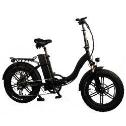 20-дюймовый EN15194 мини складной электрический велосипед 500W литиевой батареи двигатель E велосипед
