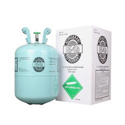 El gas refrigerante R134A 13,6kg para el alquiler de aire acondicionado