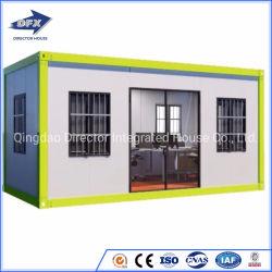 La Chine produits/fournisseurs. Conteneur de préfabriqués pour camp minier de la chambre/salle de travail
