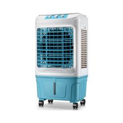 Dispositivo di raffreddamento di aria evaporativo portatile della famiglia 4000m3/H