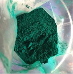 Heißer Verkauf! Puder des China-Hersteller-Erzeugnis-Pigment-Grün-7 für Masterbatch Belüftung-Gummitinte usw.