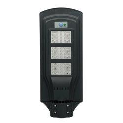 Yaye 2021 بيع ساخنة عالية الجودة سعر جيد 150 واط الكل في مصباح واحد لطريق Solar LED Street Garden Road مع الحركة جهاز استشعار / جهاز تحكم عن بعد