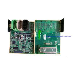 Телевизор со светодиодной технологией Smart плата клавиатуры нестандартный FR4 производителем печатных плат
