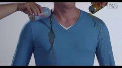 Chemische producten voor Textiel Auxiliary-water Resistant Fluorine Free Waterproof en Antifoulingmiddel EO-RFP waterproofing-middel voor stof