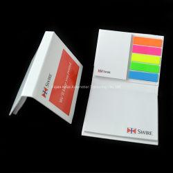 Поощрение высокого качества для изготовителей оборудования пользовательские формы цветная бумага Memo Блокнот записку