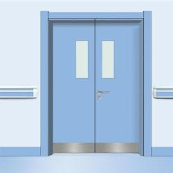 """Высокое качество стали """"чистом"""" производстве распашной двери в больнице операцию театра (OT) и медицинского центра"""
