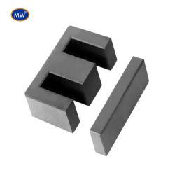 MW Hot Sale PC de l'AE40 fer Noyau en ferrite toroïdaux largement utilisées dans d'inductances transformateurs de puissance Les transformateurs de soudure