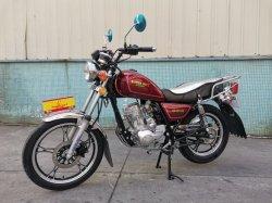 Het MiniKruis Moto die van het gas de MiniFiets Moto rennen van de Zak van de Motorfiets