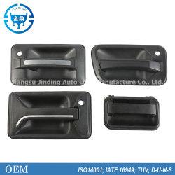 Iniezione di plastica dell'OEM per il coperchio automatico della protezione del serbatoio di combustibile dell'automobile