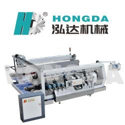 기계 가격을 정해낸 유리 에저 유리 두 배 베벨링 및 연마 기계