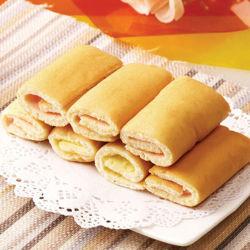 لف [سويسّ] سندويتش قالب طبقة قالب يأتي شيء نظاميّة خارجا في أمر [بكينغ مشن] لأنّ مخبز