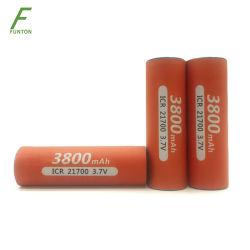 26650 3.2V 3.7V Accu van de Zonne-energie van de Bank UPS van de Macht van het Pak van de Batterij van Li van het Polymeer LiFePO4 van het 3000mAh de Cilindrische Lithium 3200mAh 3400mAh 3800mAh Li-Ionen