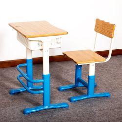 2021 Nouvelle étude moderne Les enfants de l'École d'un bureau et chaises en bambou moderne Les enfants de vieux meubles de la classe primaire