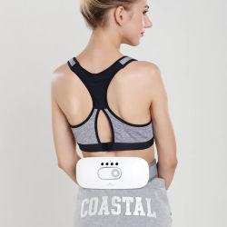 2020 Nueva llegada Smart EMS Wireless masajeador para ABS Abdominal Simulator masaje y el alivio del dolor de cintura